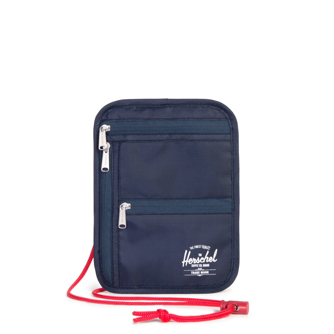 Money Pouch NavyRed 10531-00018-OS