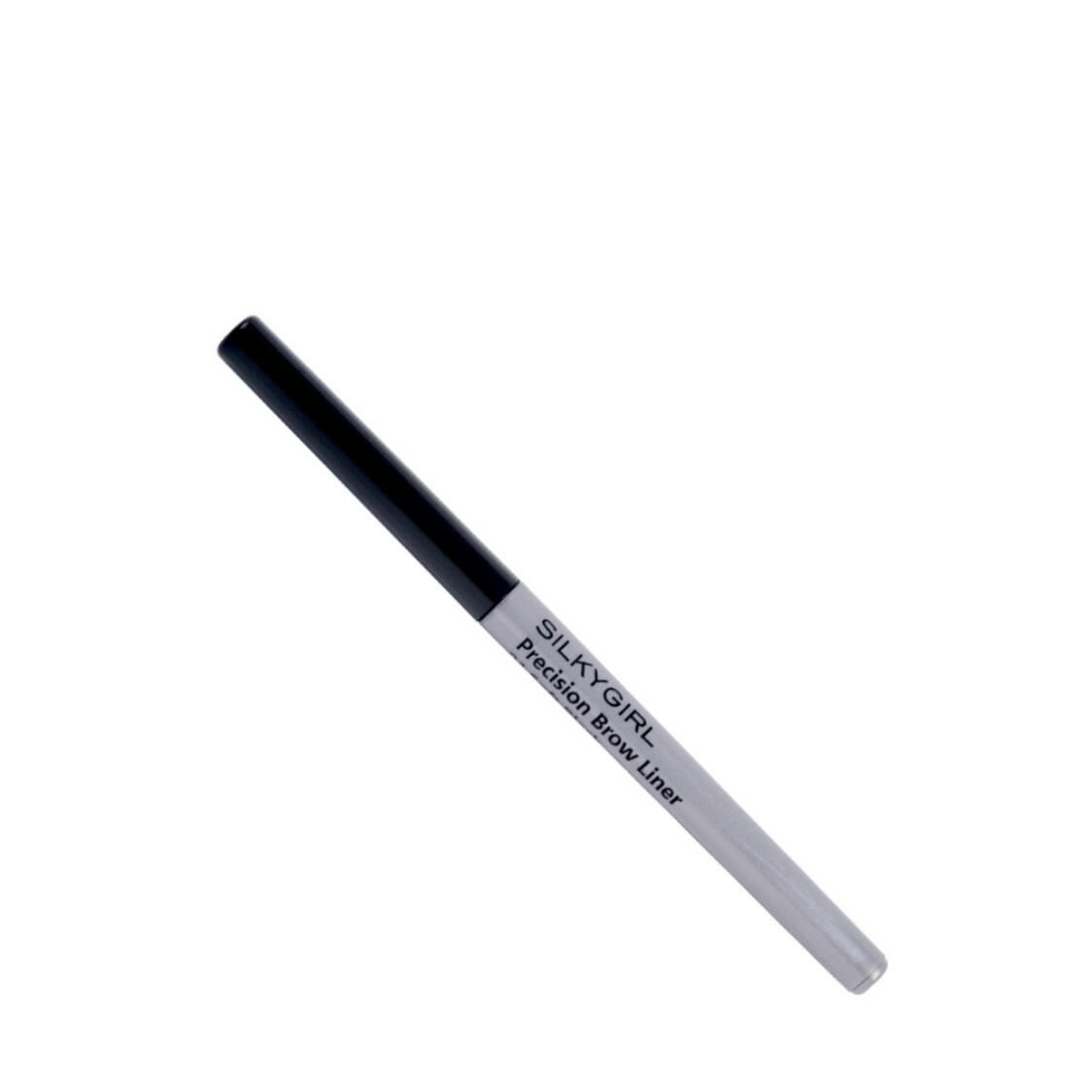 Precision Brow Liner Pen 01 Soft Black