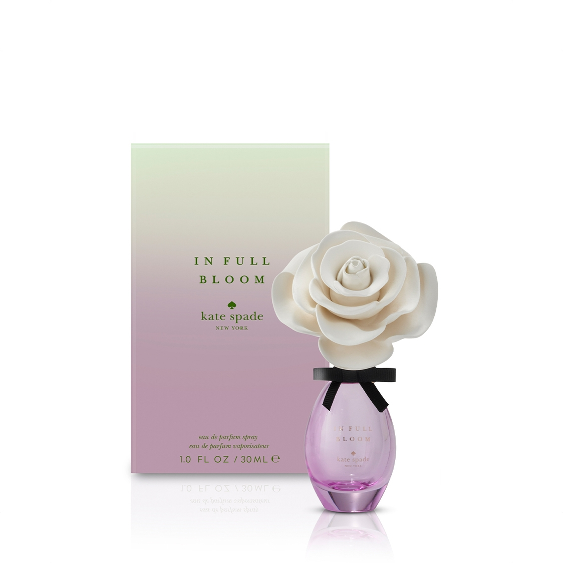 Kate Spade In Full Bloom EDP