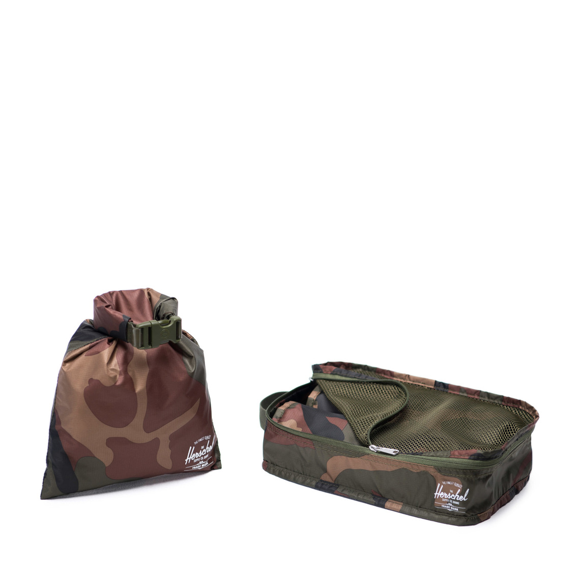 Travel Organizers Woodland Camo 10472-02507-OS