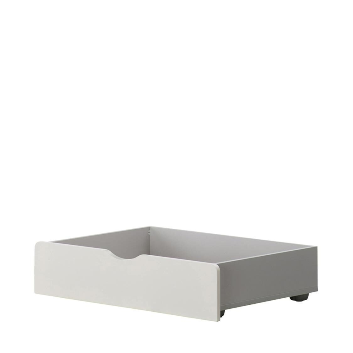 Tinkle Pop Bed Drawer IV Ivory