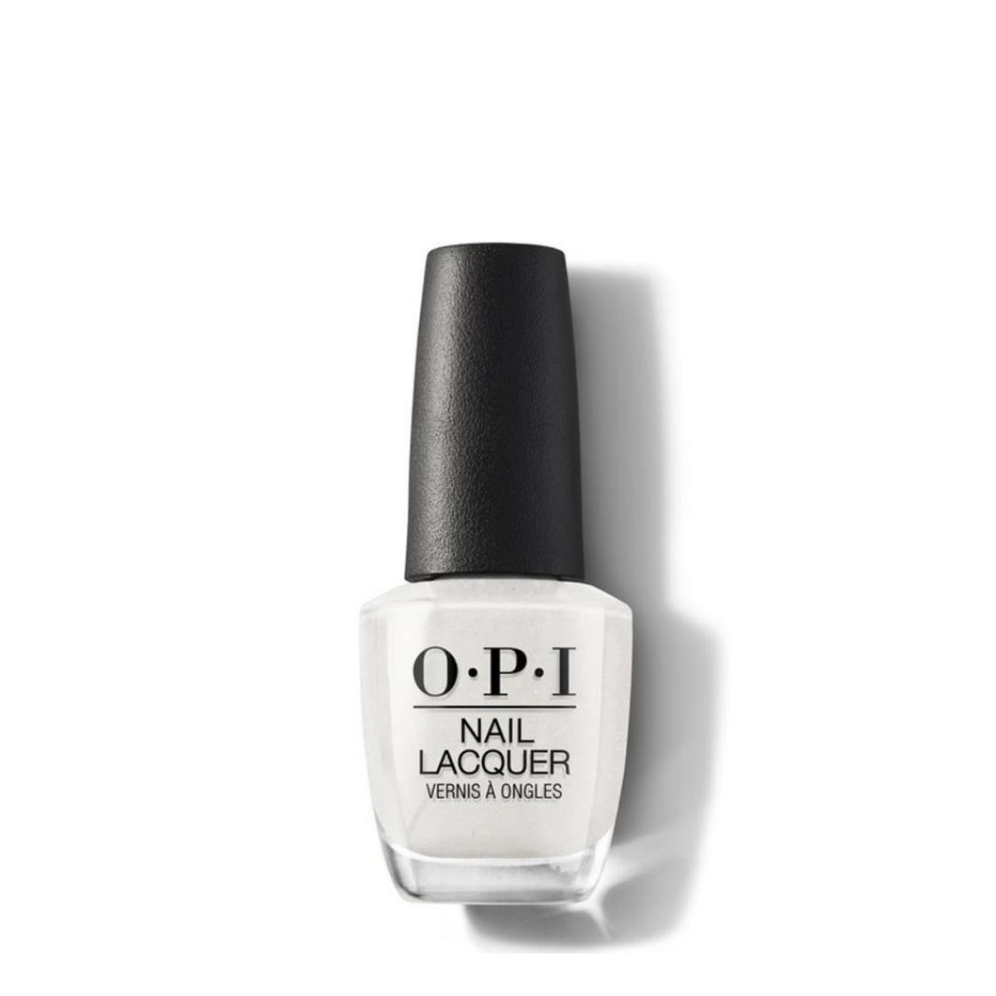 Opi Holiday Collection 2018 Nail Lacquer Dancing Keeps Me on My Toes 15ml
