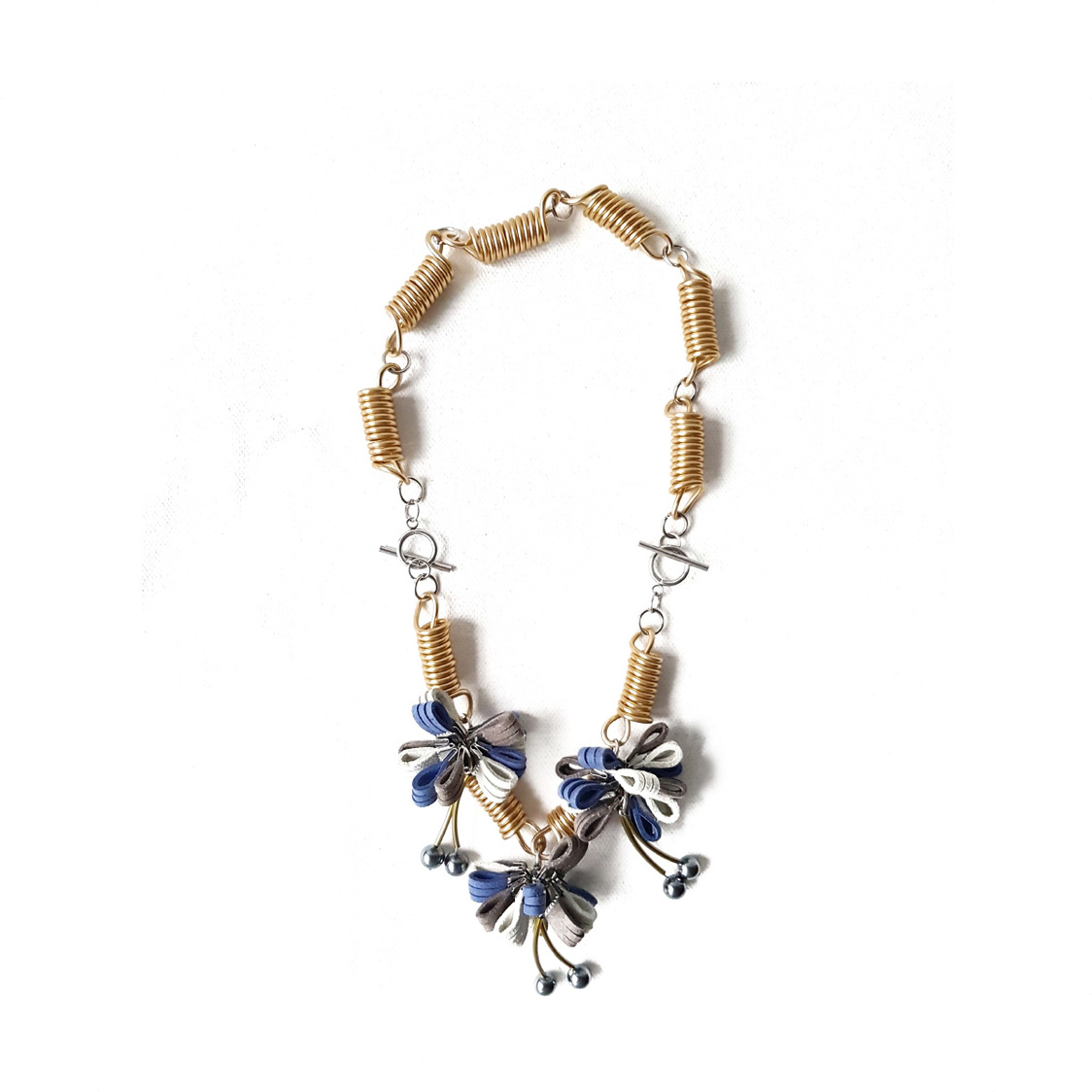 Miri Necklace Mist