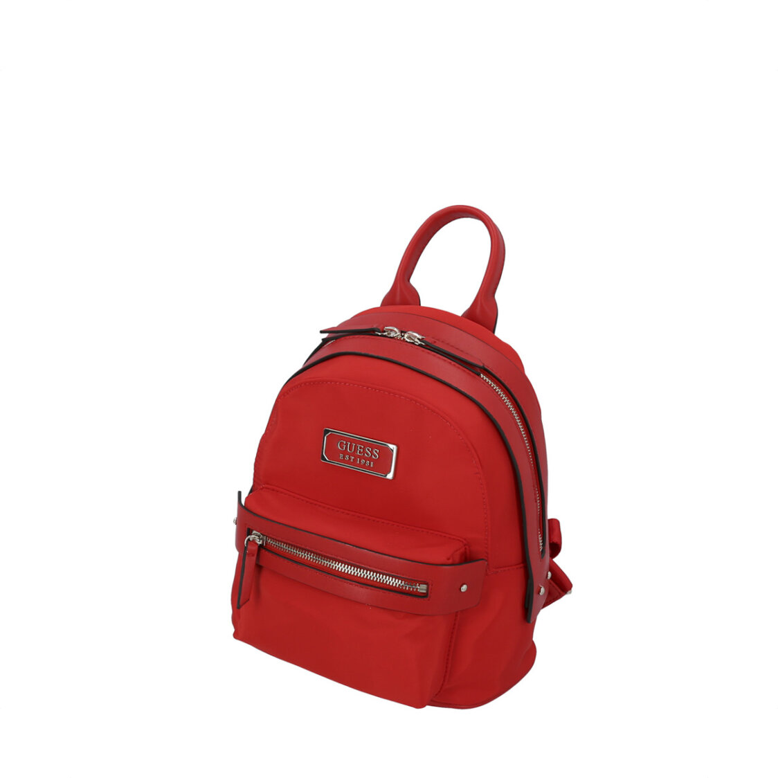 His  Hers Backpack Red