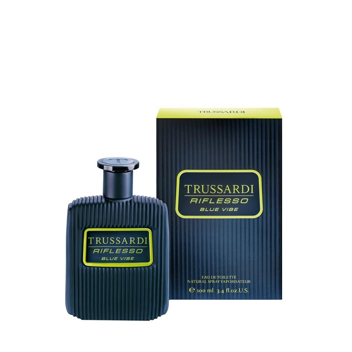 Riflesso Blue Vibe EDT 100ml