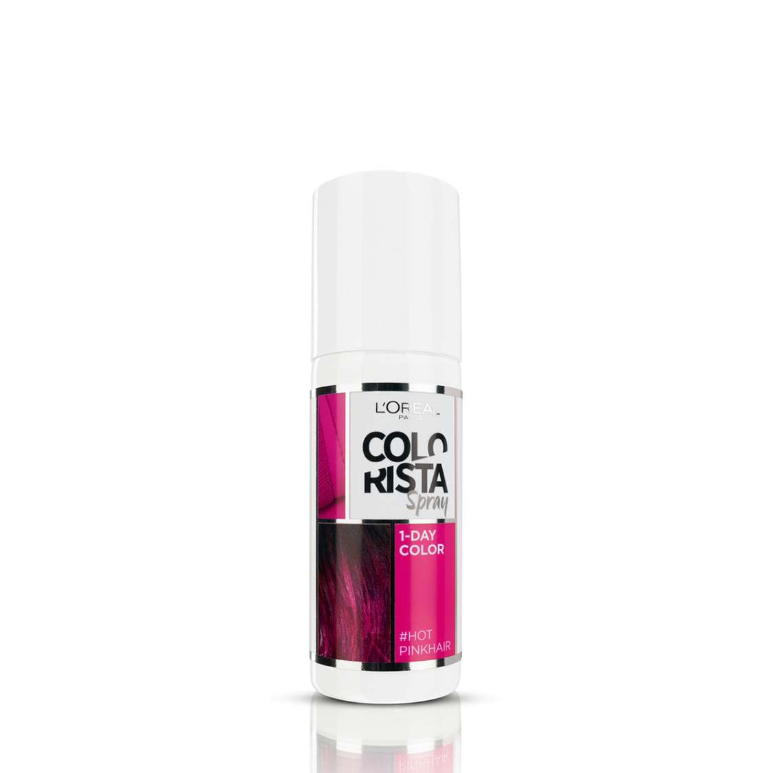 Colorista Spray 1 Hot Pink 75ml