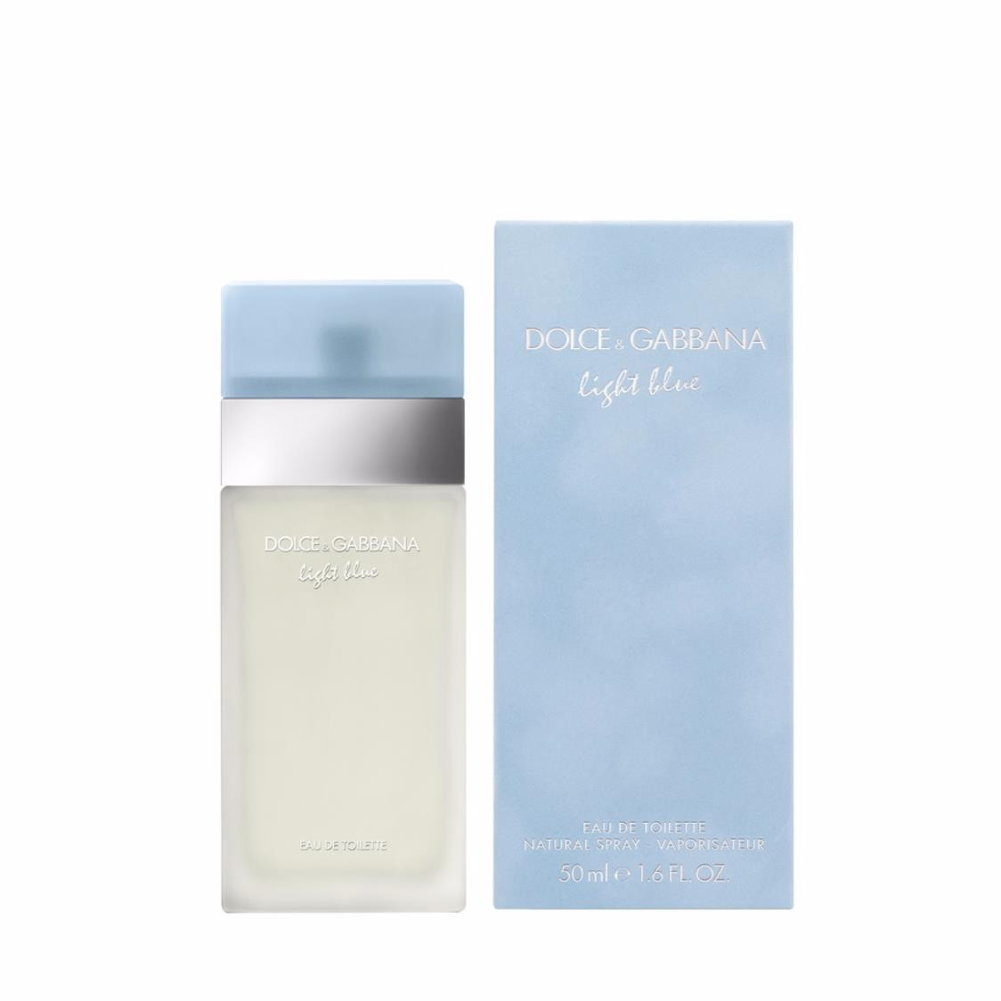 Light Blue EDT