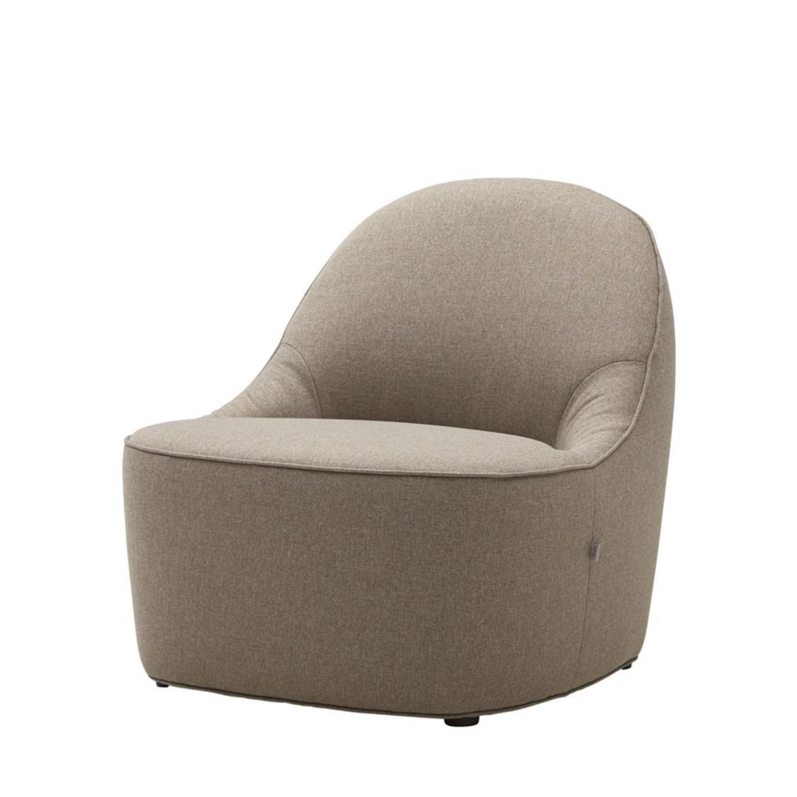 Iloom Stone Chair 451 Cork Brown