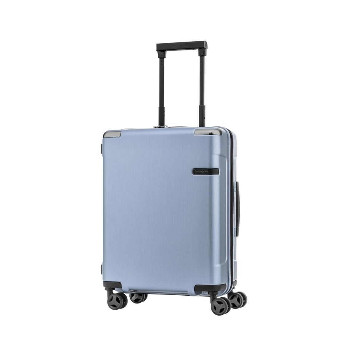 Samsonite EVOA Spinner Ice Blue