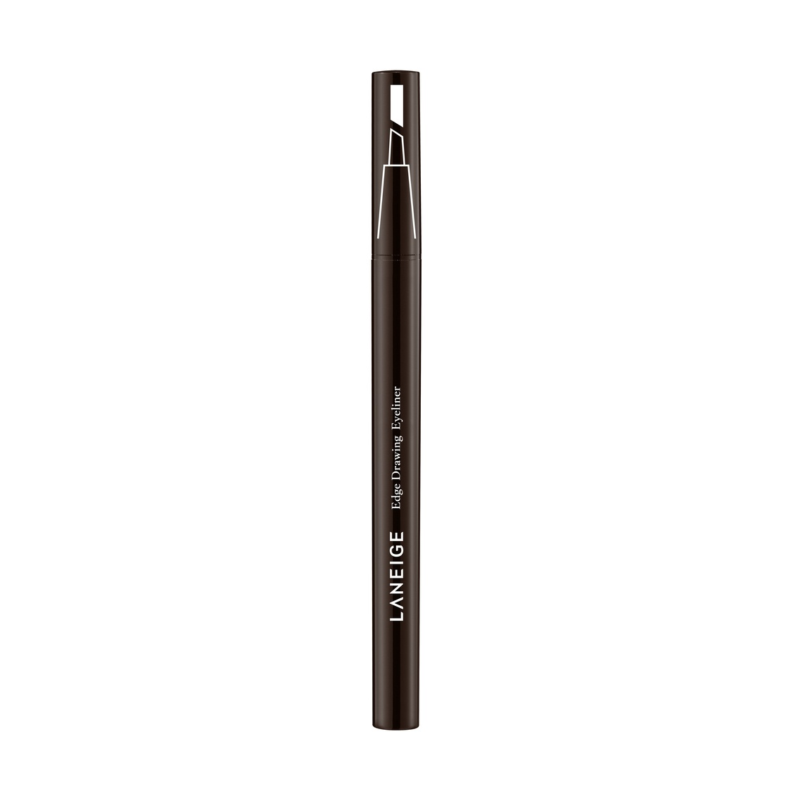 Edge Drawing Eyeliner Sharpie In Dark Brown