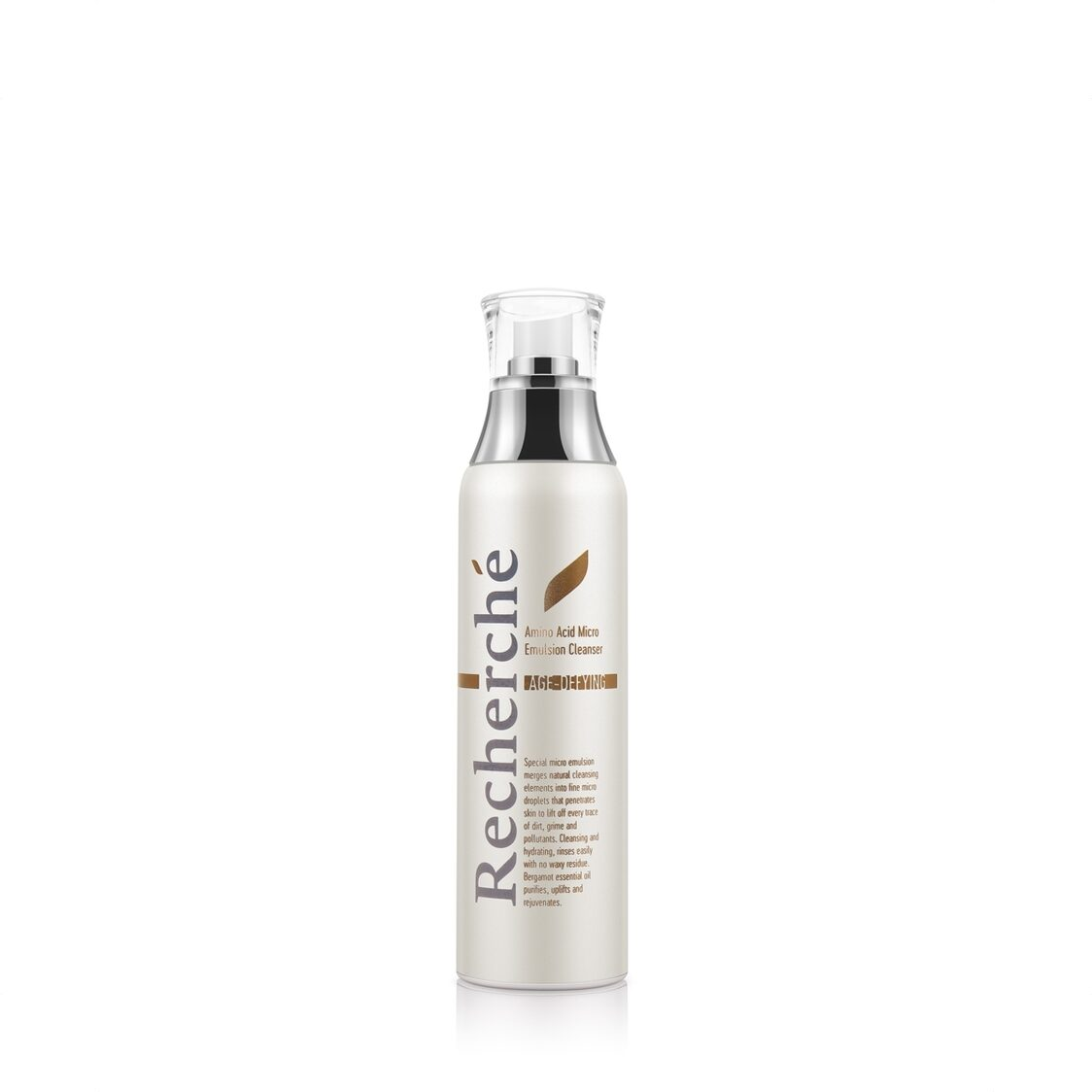 Amino Acid Micro Emulsion Cleanser 150ml