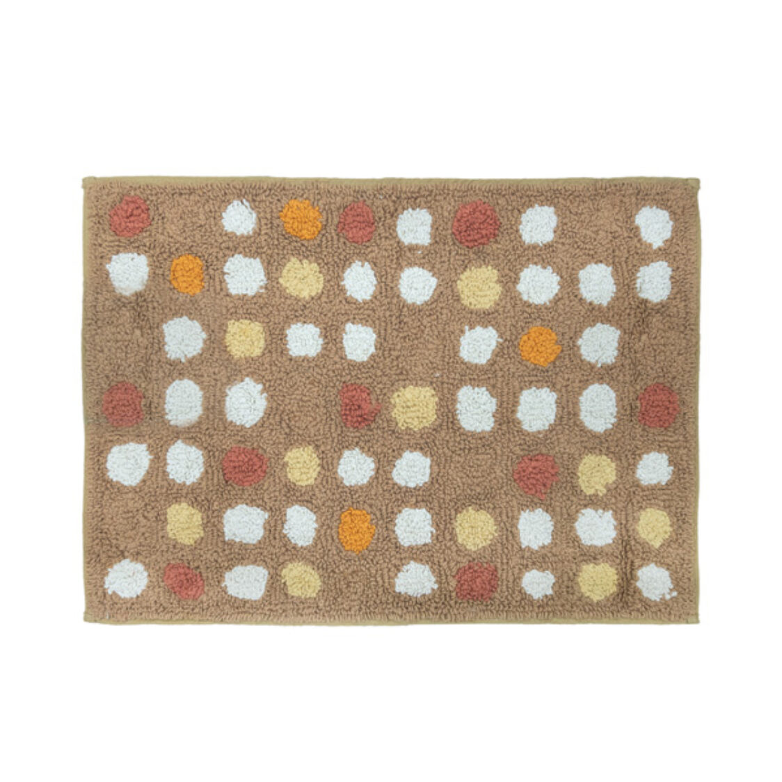 Suite Collection Polka Dot S - Brown