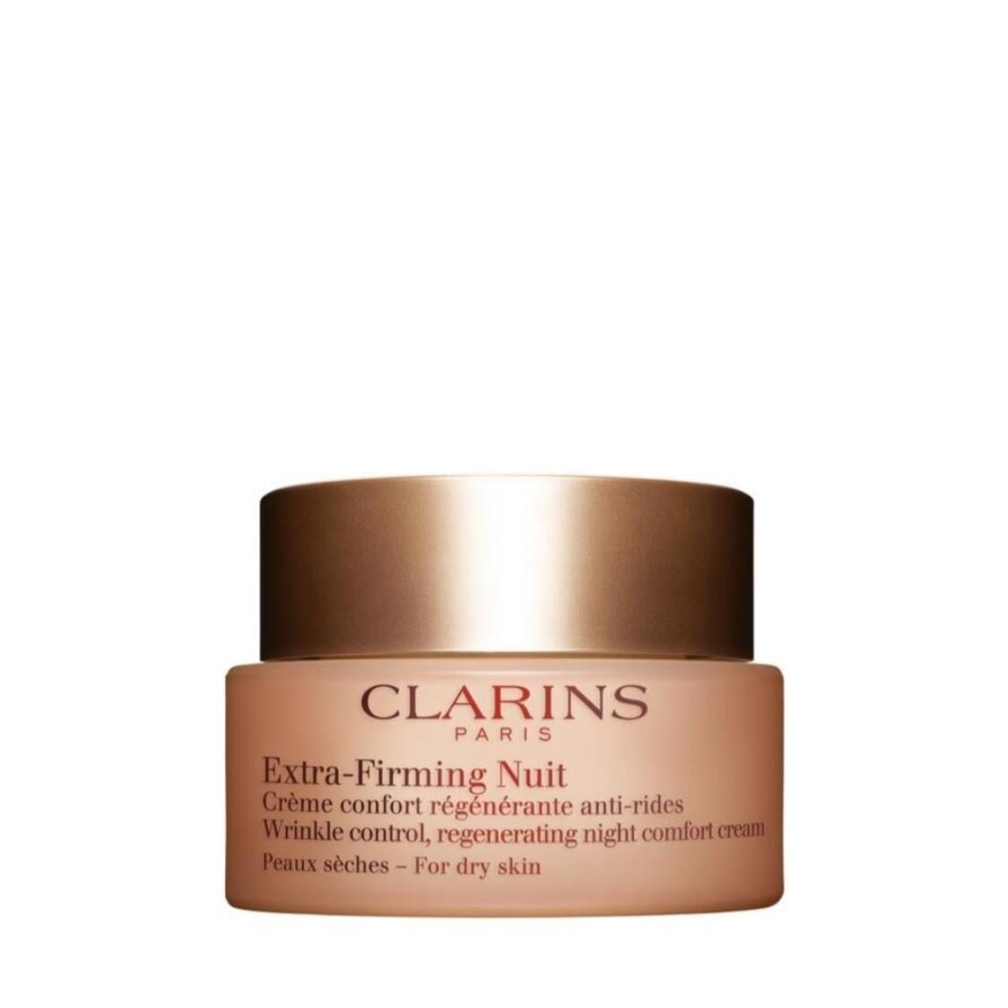 Extra-Firming Night Comfort Cream for Dry Skin 50ml
