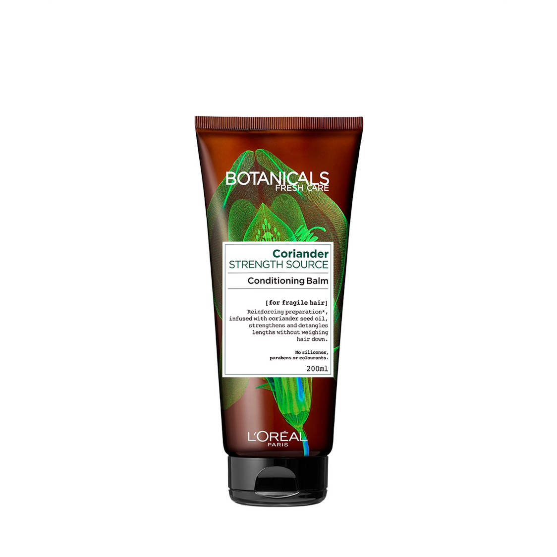 Botanicals Coriander Strength Cure Conditioner 200ml