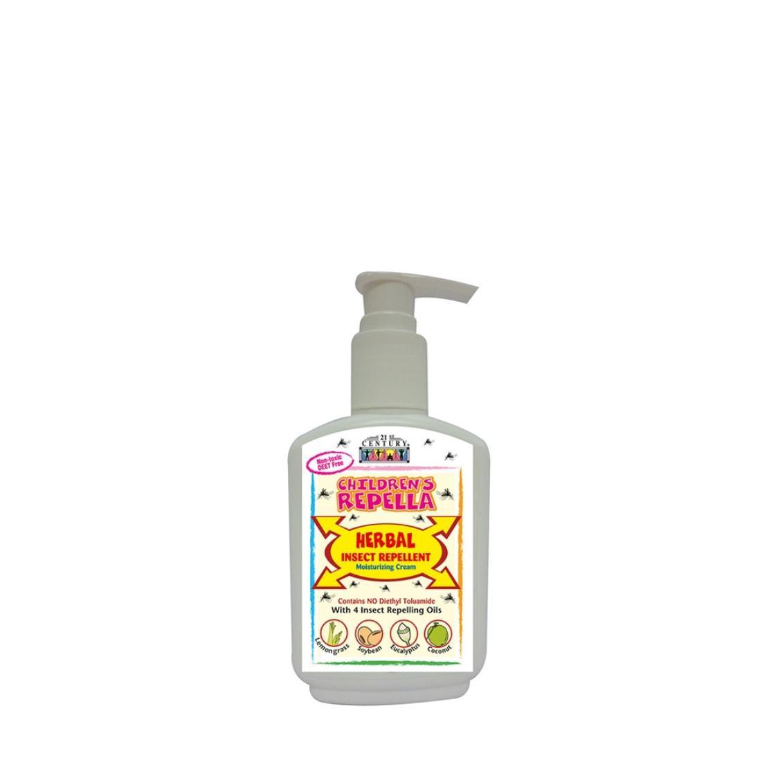 Childrens Repella Mosquito Cream 118ml