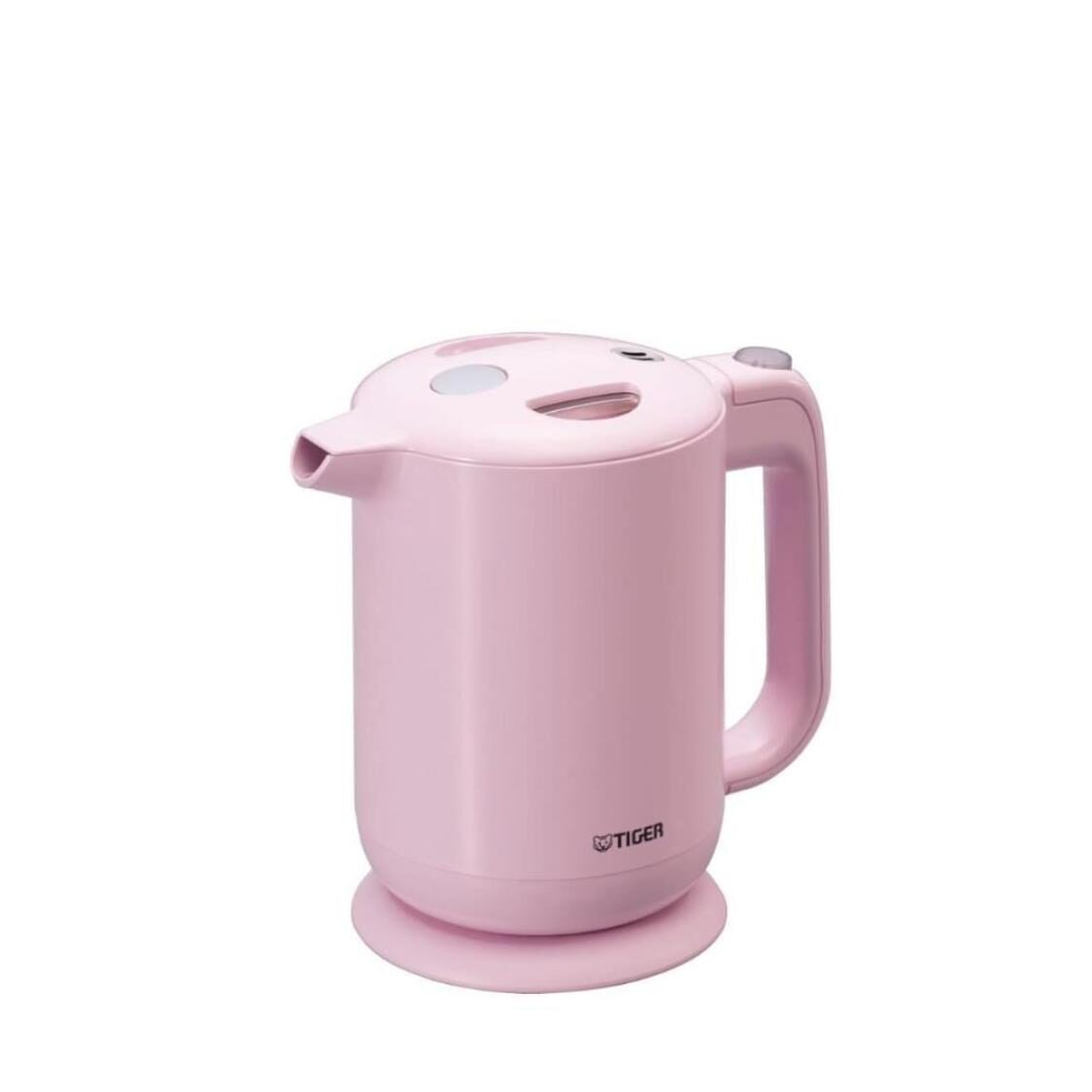 Tiger Electric Kettle Pink 1L PFY-A10S