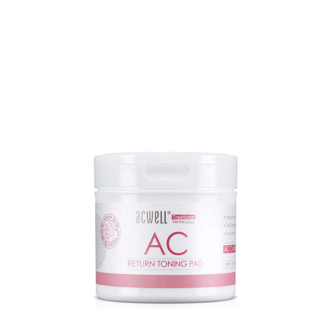 Acwell AC Clearing Deep Cleansing Foam 140ml