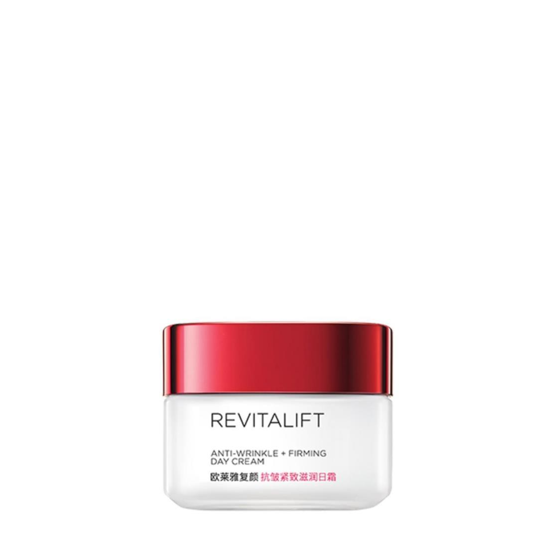 Revitalift Day Cream no SPF 50ml