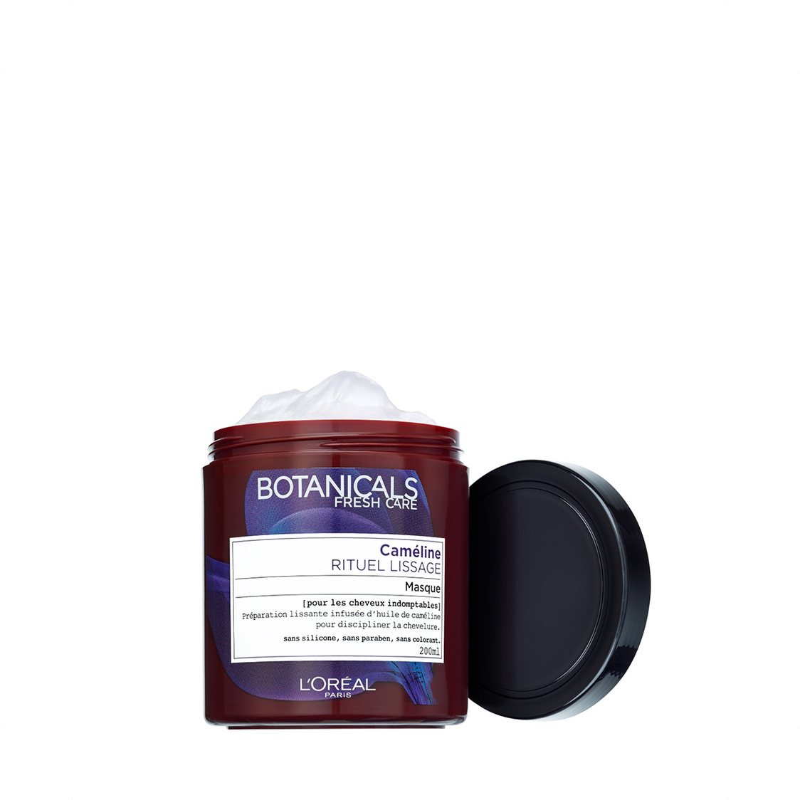 Botanicals Camelina Smooth Ritual Masque 200ml