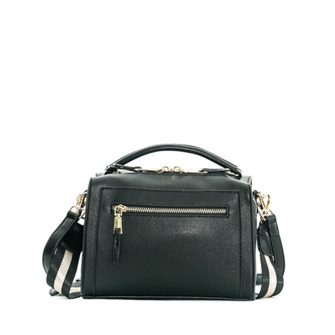 Renoma Small Shoulder Bag Black