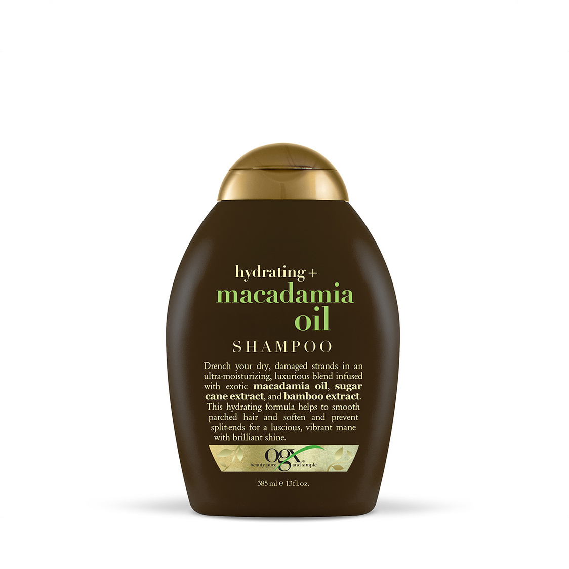 Macadamia Oil Shampoo 385ml