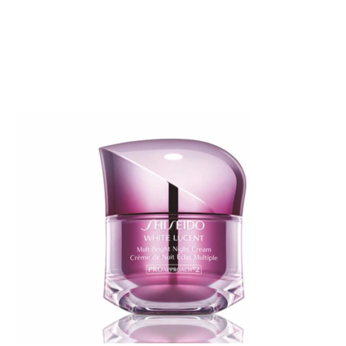 White Lucent MultiBright Night Cream 50ml