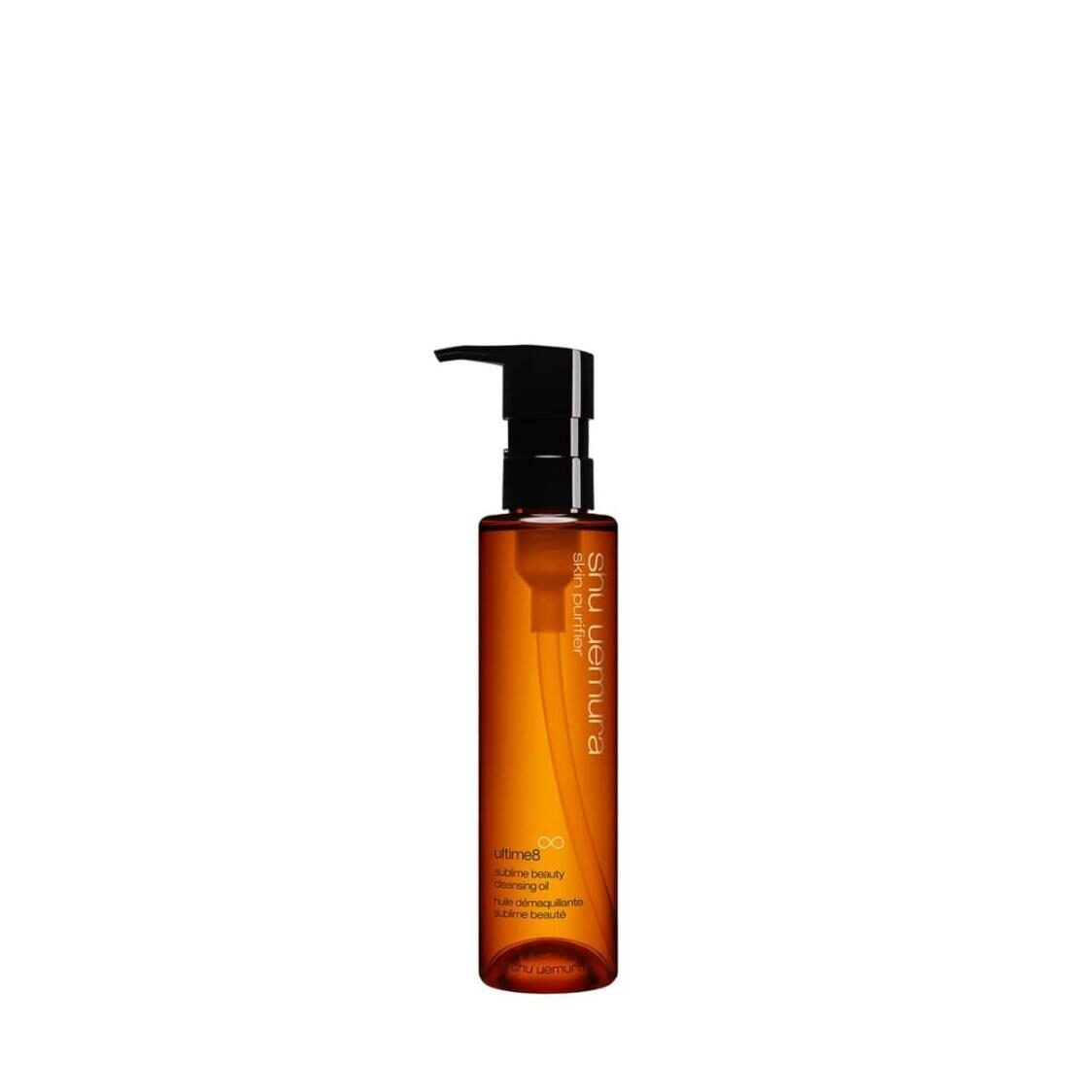 Shu Uemura Ultime8 Sublime Beauty Cleansing Oil 150ml