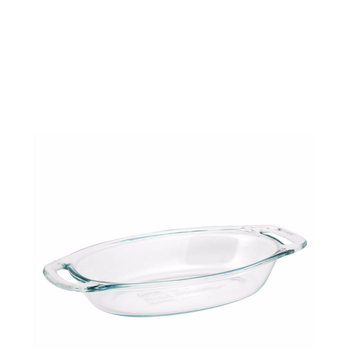 Pyrex Oval Dish
