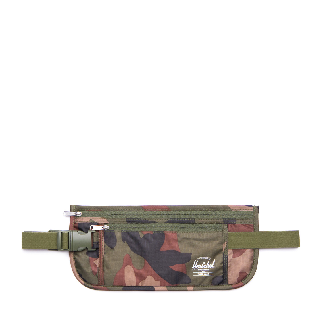 Money Belt Woodland Camo 10532-02507-OS