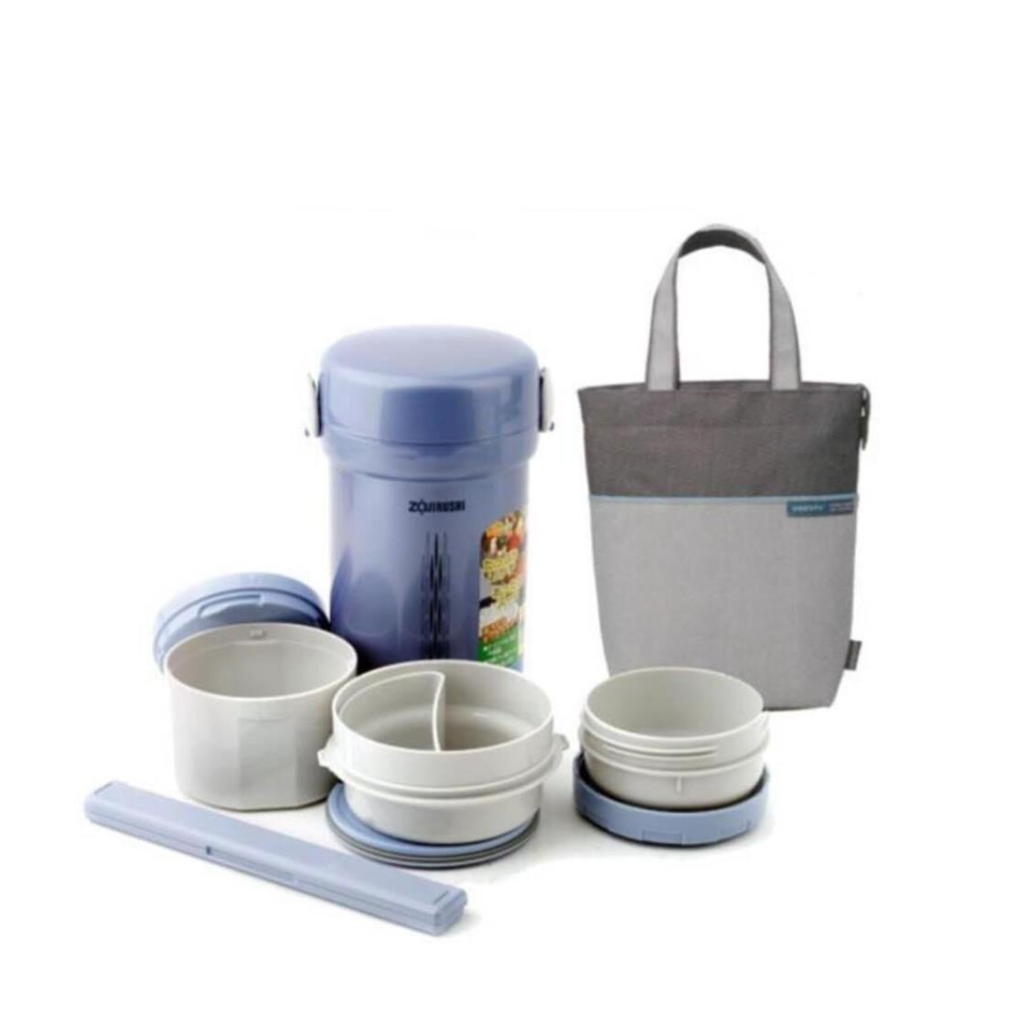 Food Jar with Bag SL-NC09AA 084L