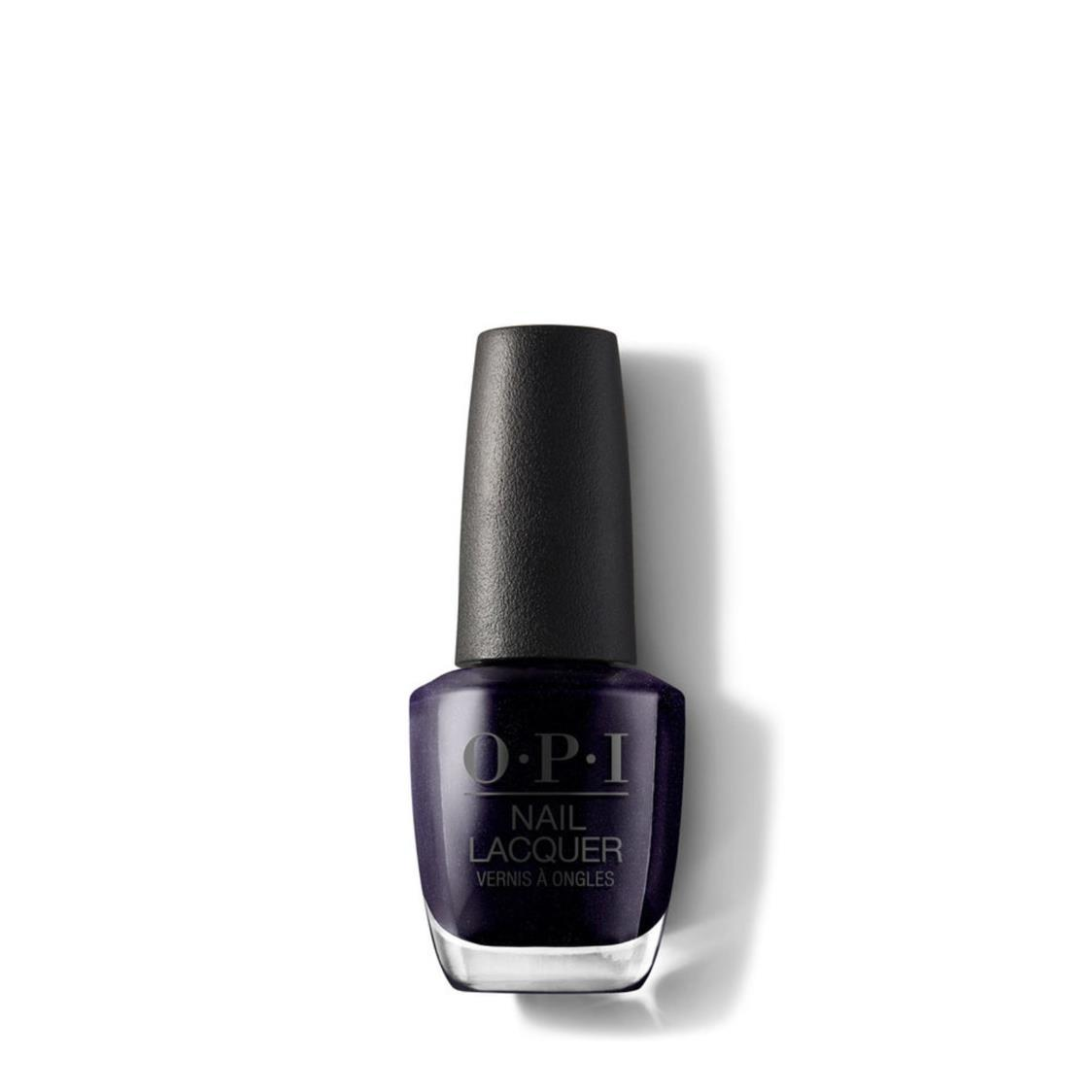 OPI Nail Lacquer Light My Sapphire