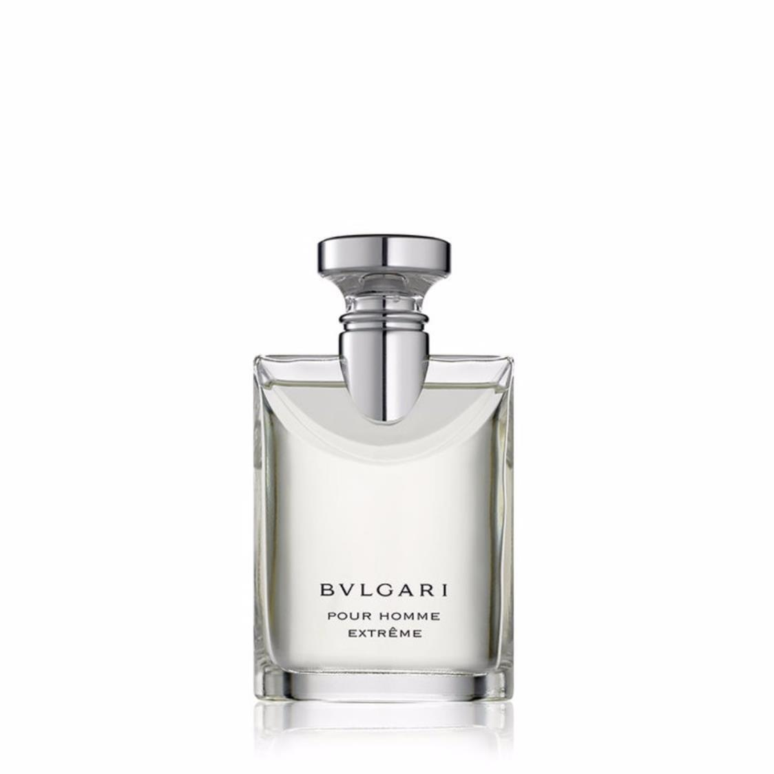 Pour Homme Extreme Edt 100ml Metro Department Store Bvlgari Parfum For Men 100 Ml