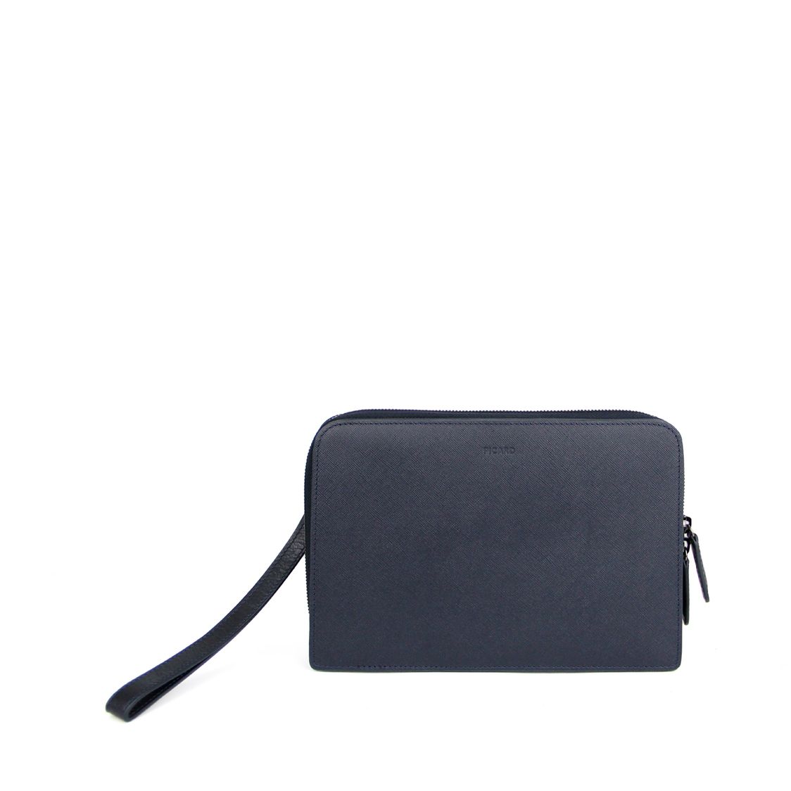 Picard Austin Clutch Bag Navy