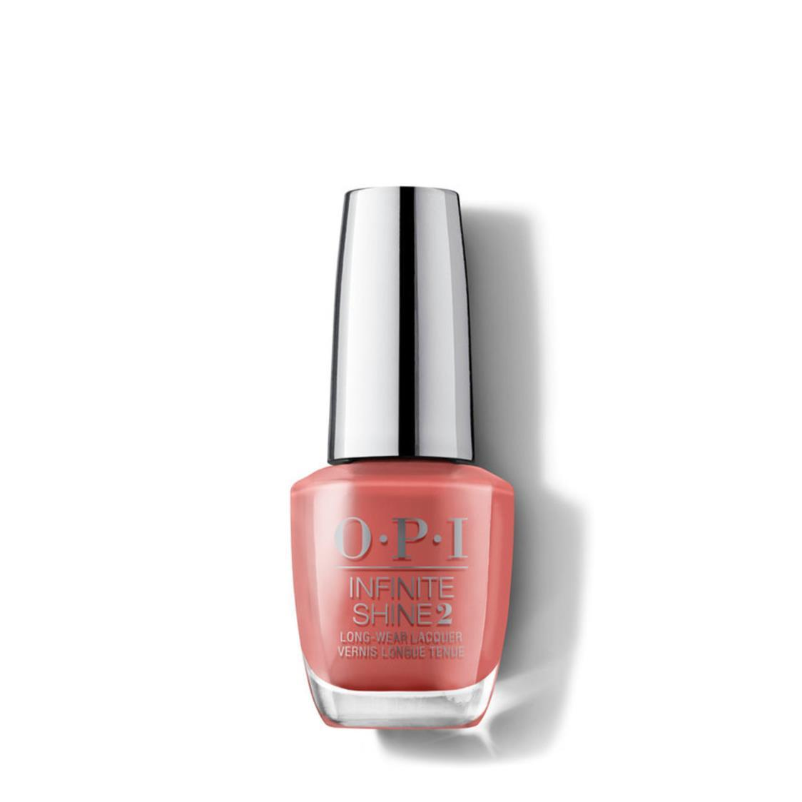 Opi Fall Collection 2018 Is My Solar Clock Is Ticking 15ml