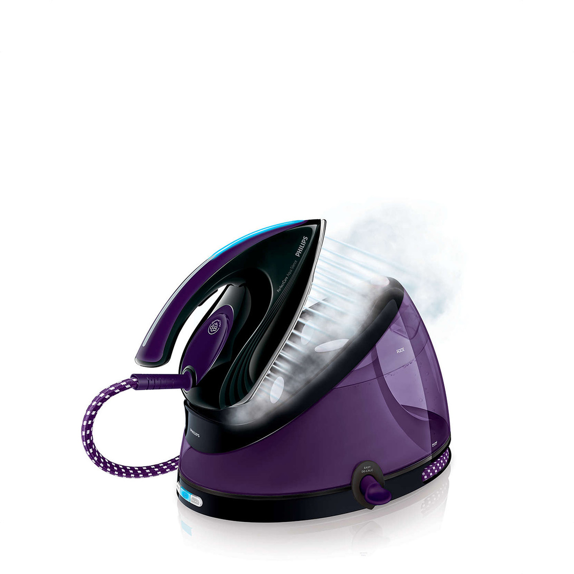 PerfectCare Aqua Silence Steam Generator Iron GC865080