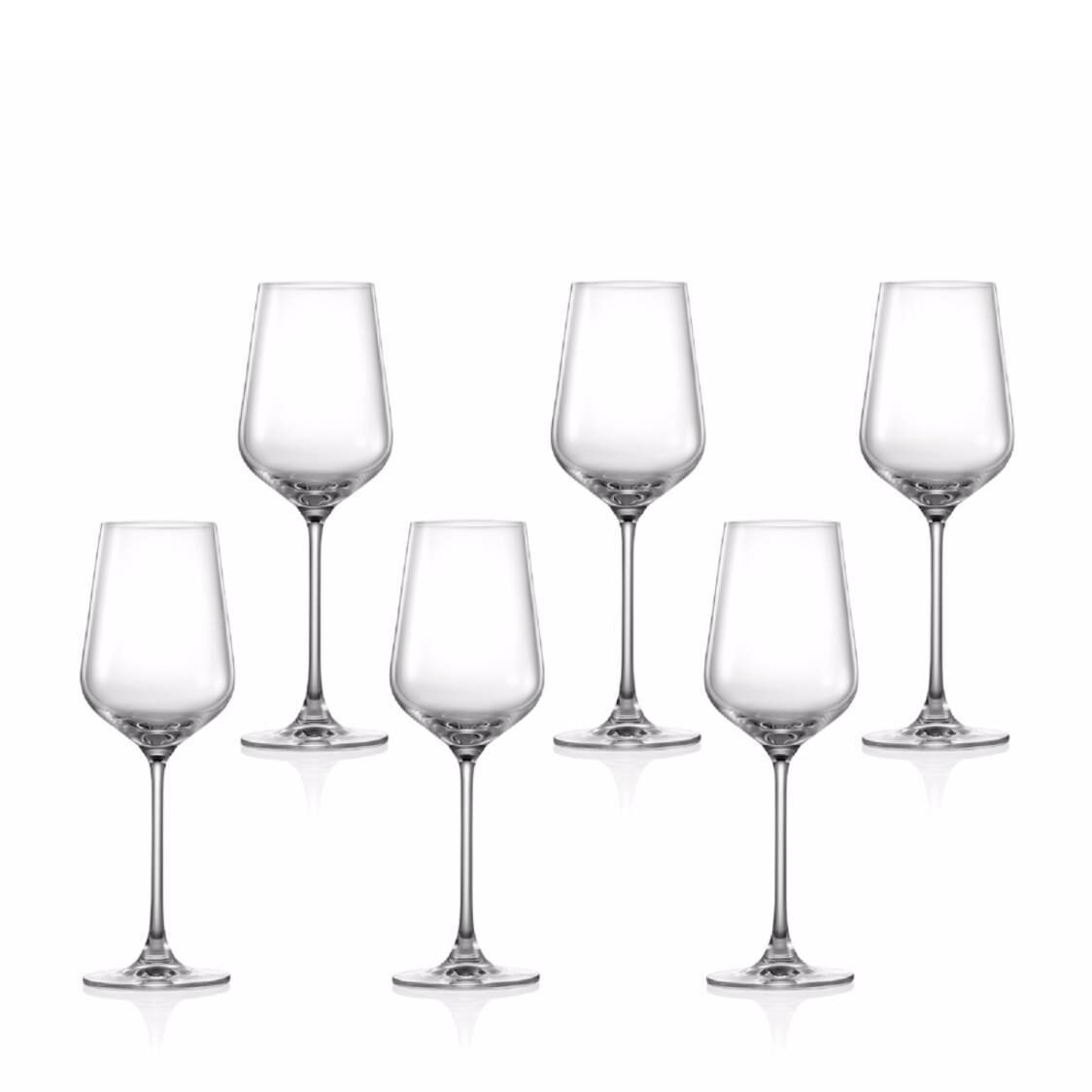 Hong Kong Hip Chardonnay 6pcs Set