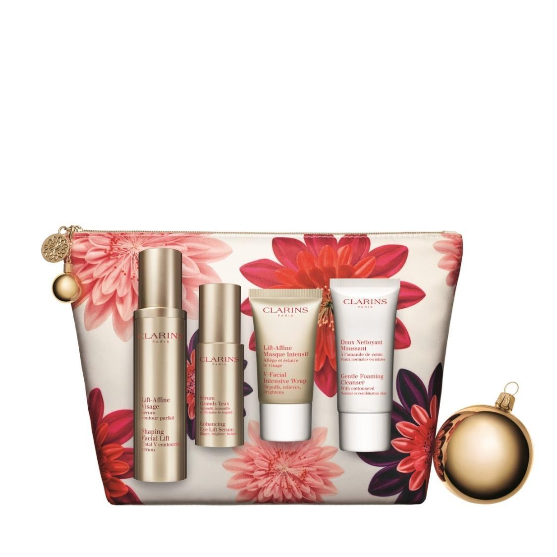 Clarins Contouring Collection