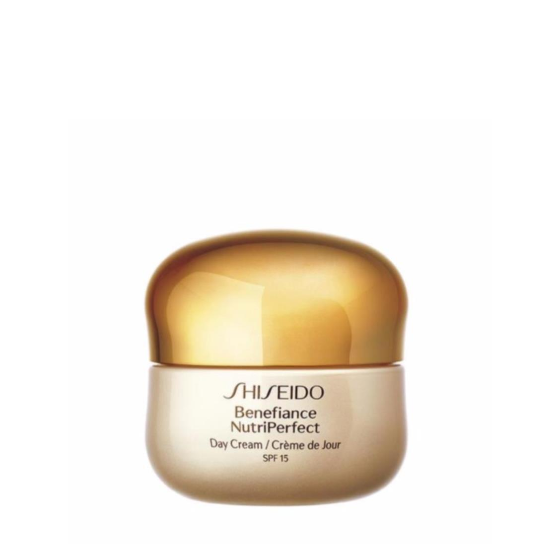 Benefiance NutriPerfect Day Cream 50ml