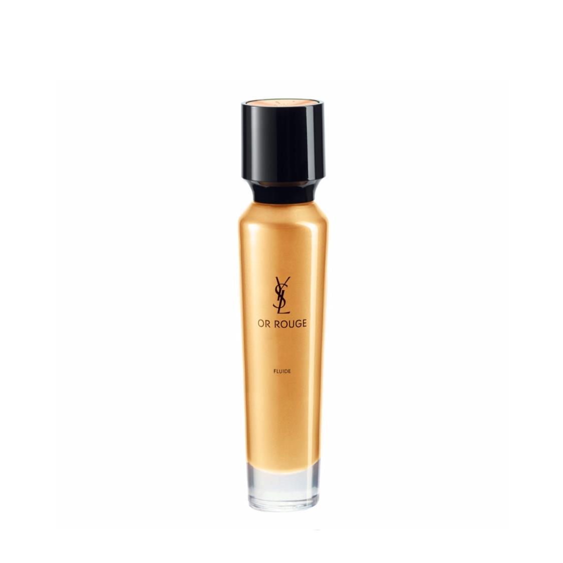 YSL Or Rouge Fluid