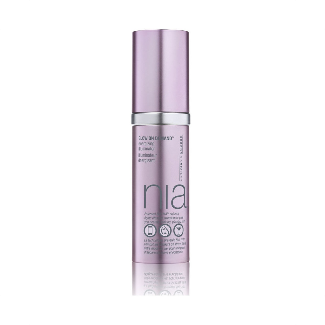 Glow On Demand Energizing Illuminator 75ml