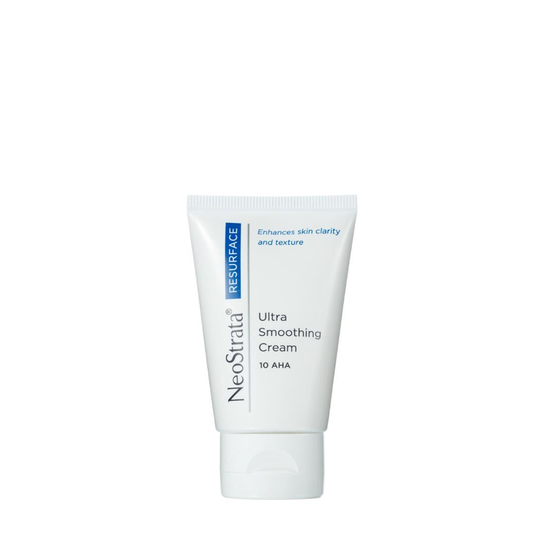 Ultra Smoothing Cream 40g