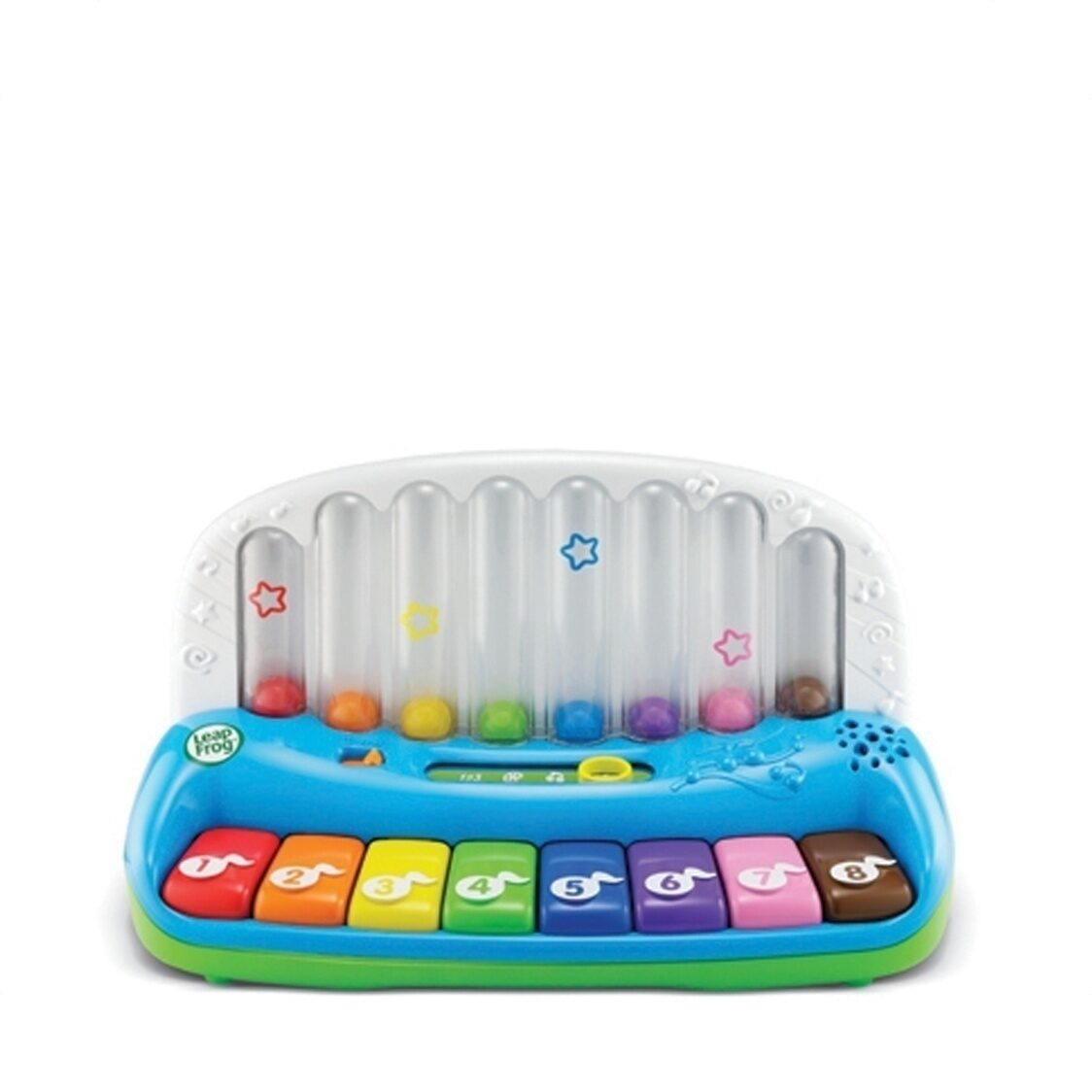 LeapFrog Press  Pop Piano