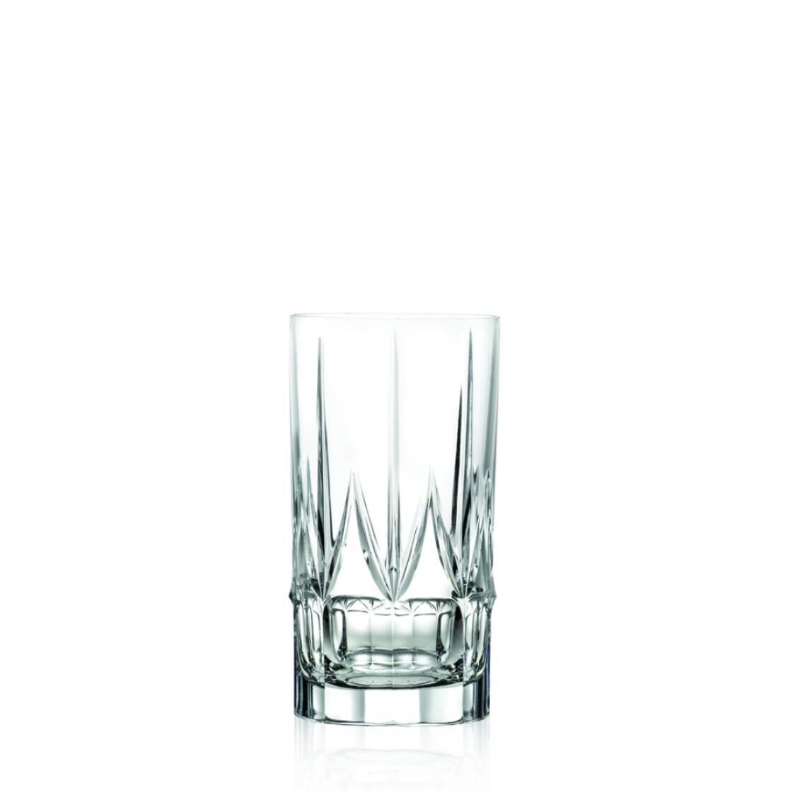Chic  0 Tumbler HB Tumbler 6pc Set 262330