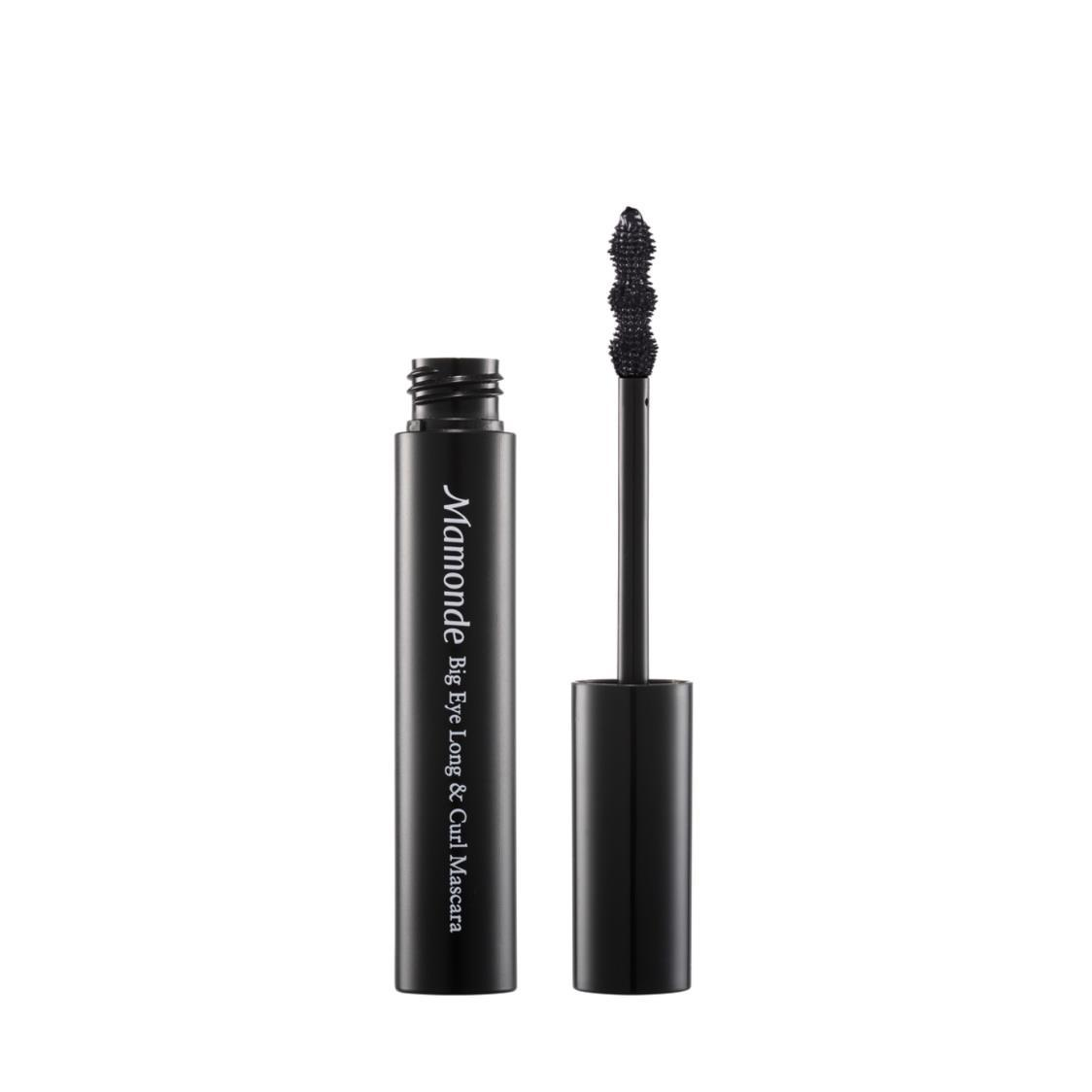 Big Eye LongCurl Mascara