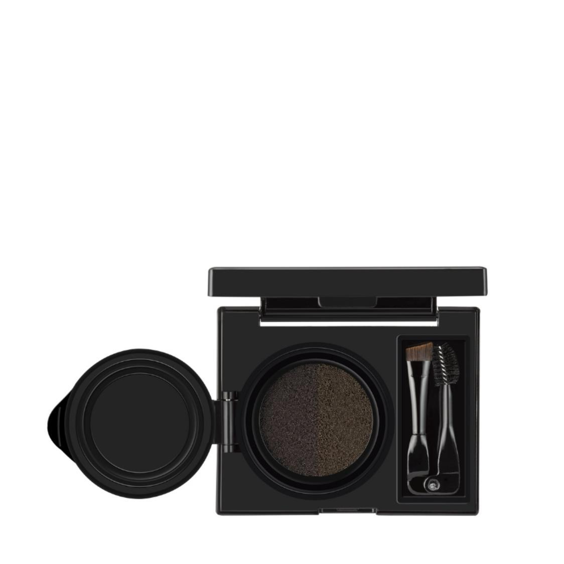 Eyebrow Cushion-Cara Two Tone Brown