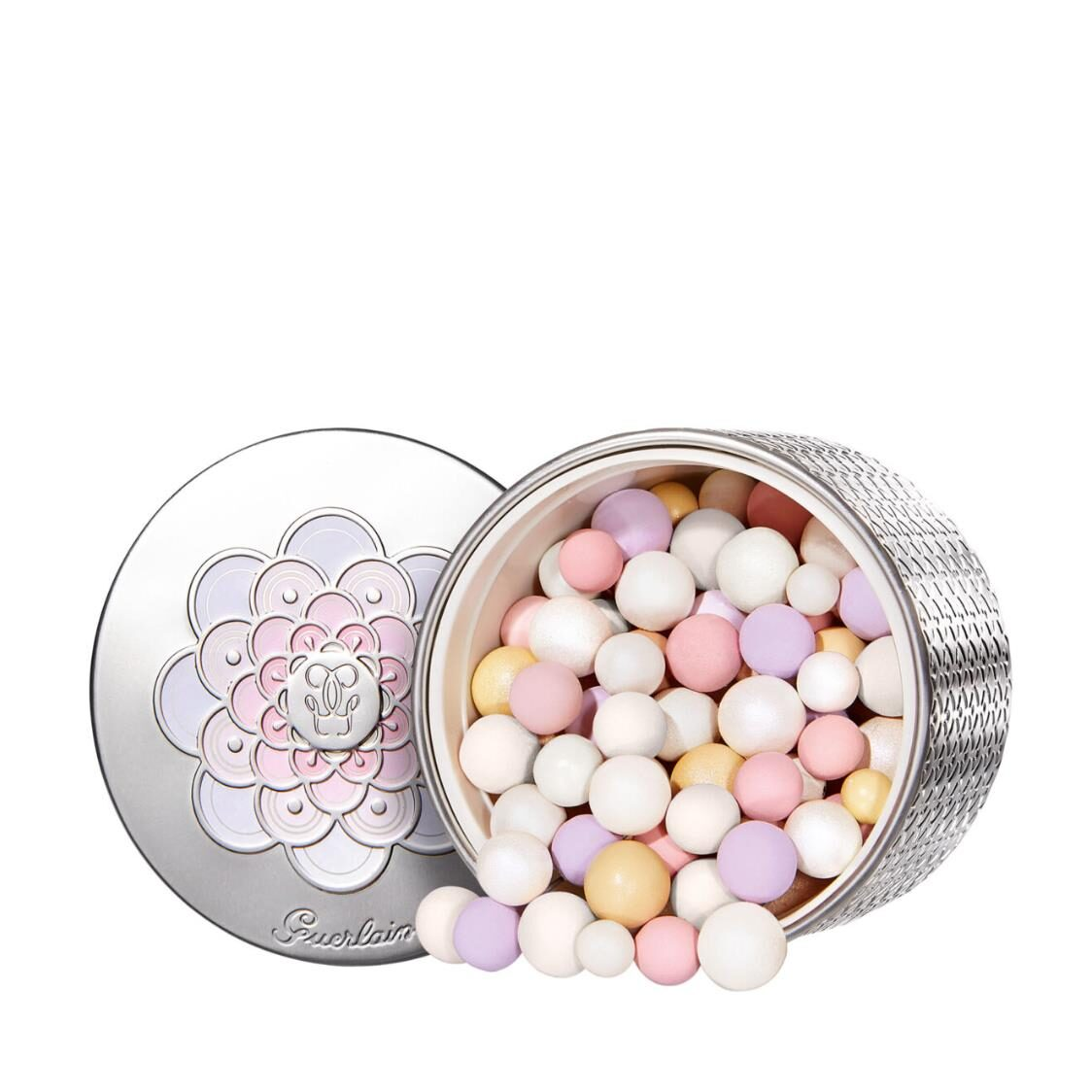 Mtorites Light Revealing Pearls Of Powder