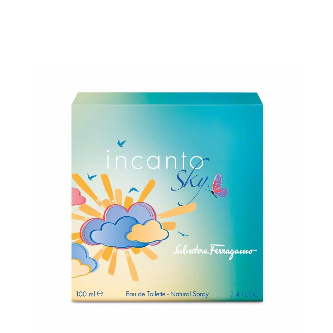Incanto Sky EDT | Metro (Private) Limited