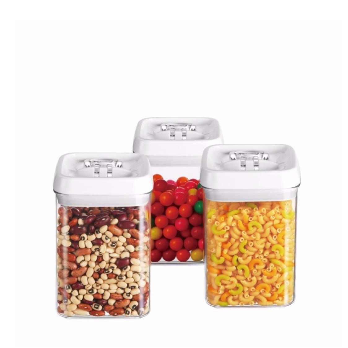 Flip-Tite Storage Container 3pc Set