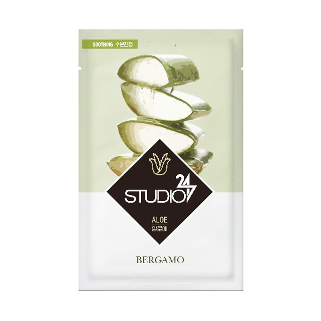 Studio 247 Aloe 10pcs