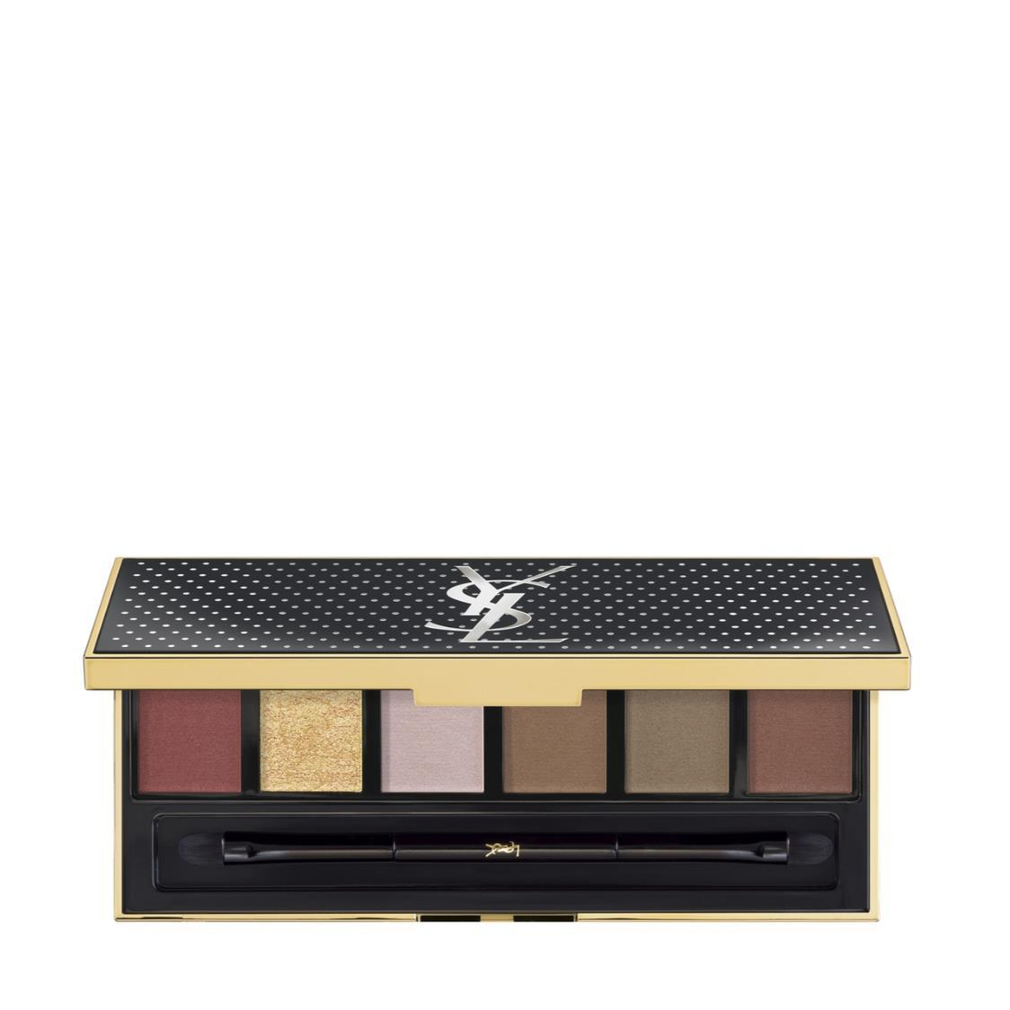 Sexy Tomboy Collector Eye Palette Fall 19